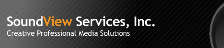 SoundView Services, Inc.